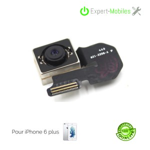 CAMERA ARRIERE iPhone 6 PLUS