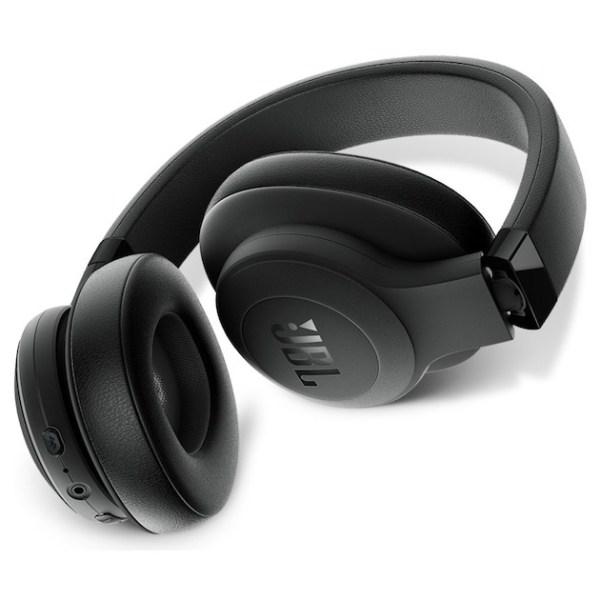 JBL E500BT zwart | Over-ear hoofdtelefoon | Nu voor €89 ...