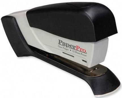 Heftalica Paper Pro 500