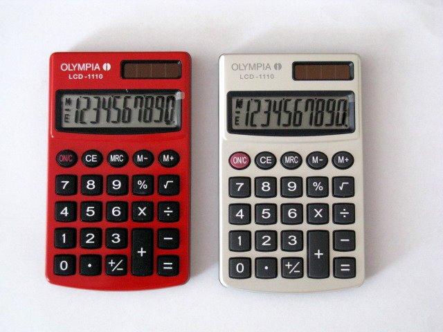 Digitron Olympia LCD-1110