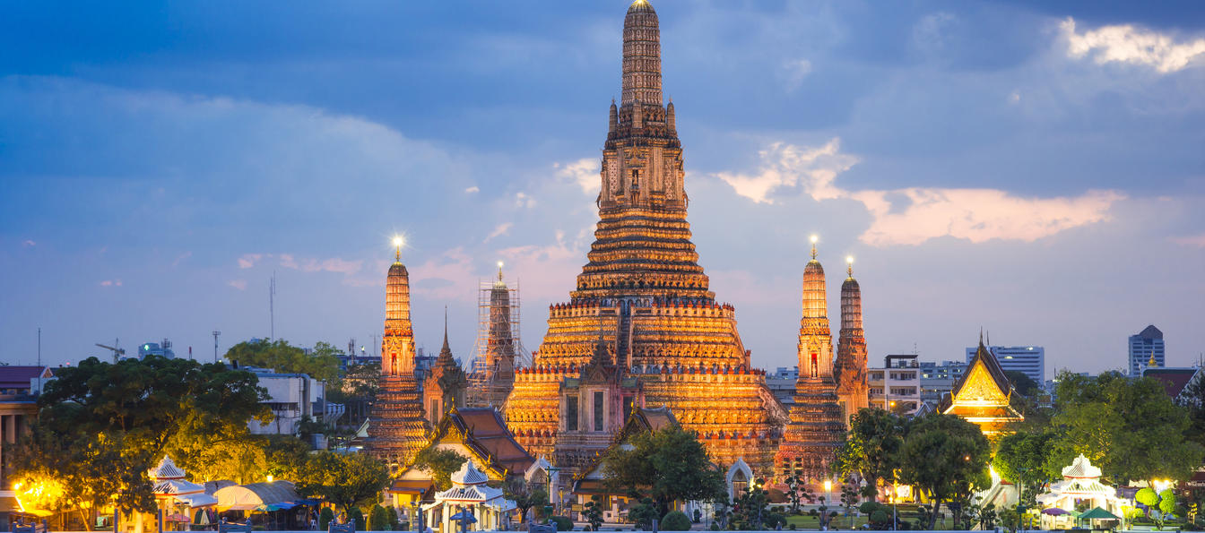 Whole Body Wellness Retreat Thailand