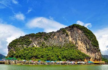 Phang-Nga Bay National Park