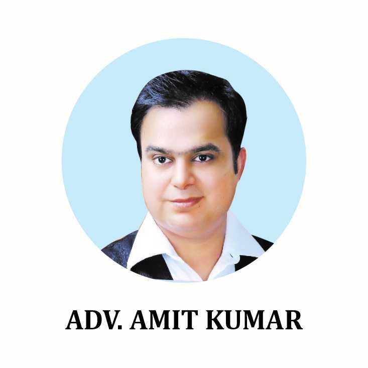 ADV. AMIT KUMAR