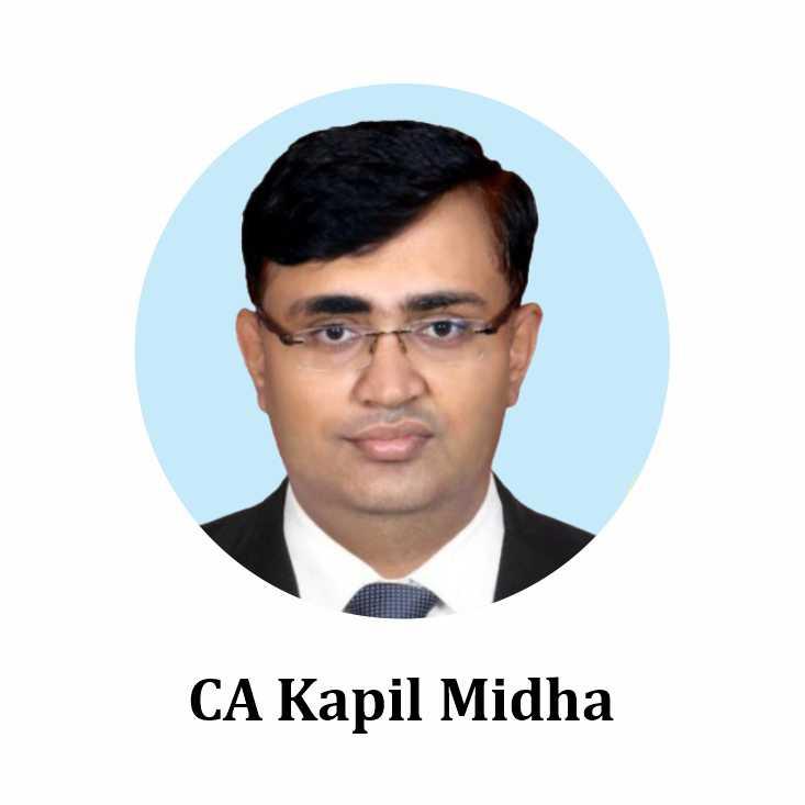CA Kapil Midha