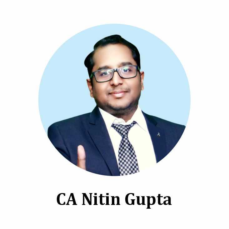 CA Nitin Gupta