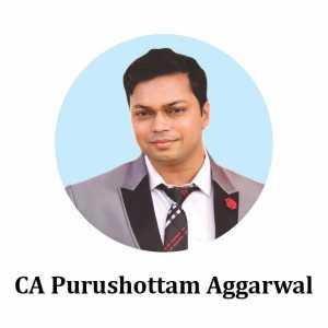 PURUSHOTTAM AGGARWAL CLASSES