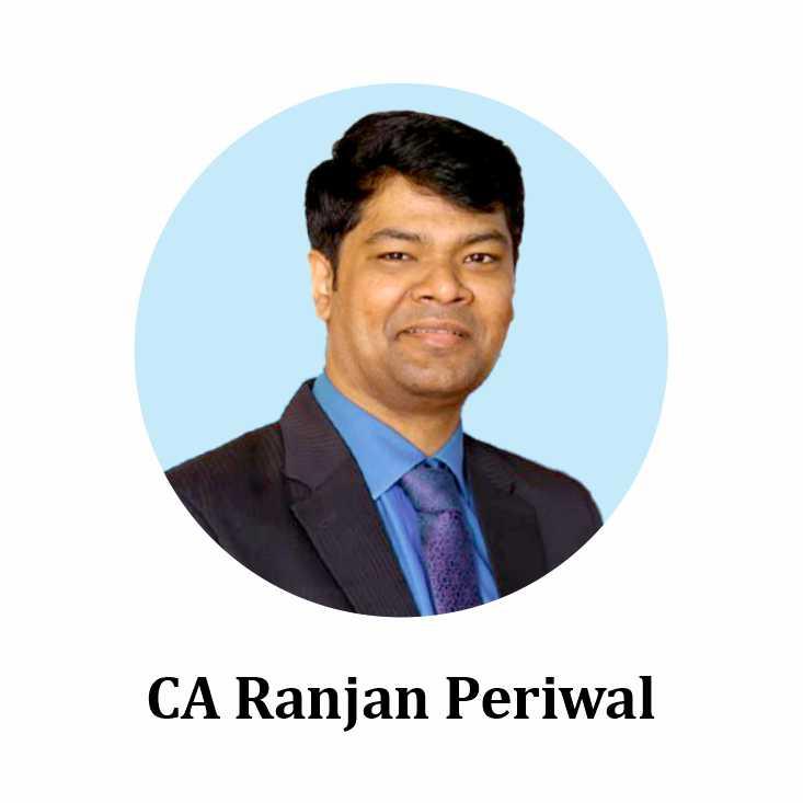 CA Ranjan Periwal