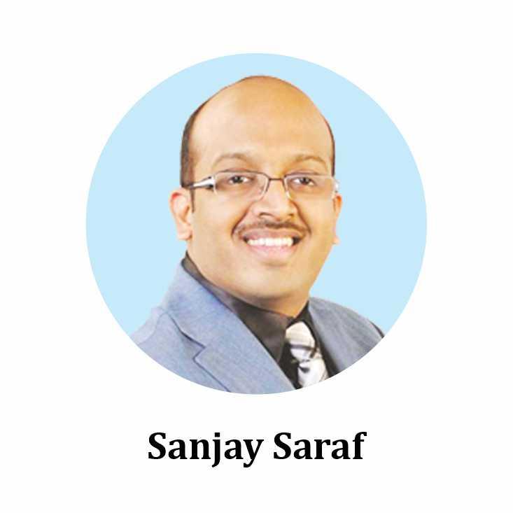 sanjay saraf sir