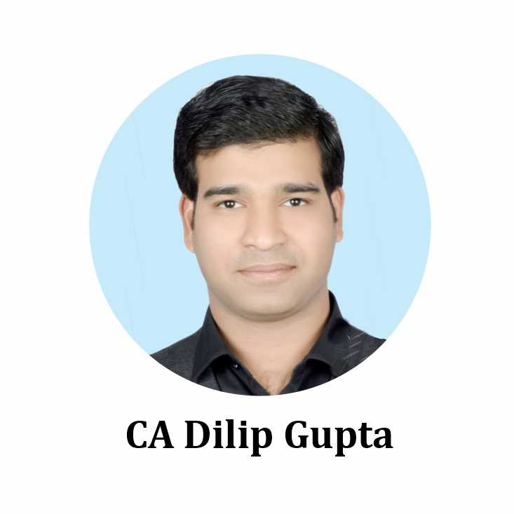 CA Dilip Gupta
