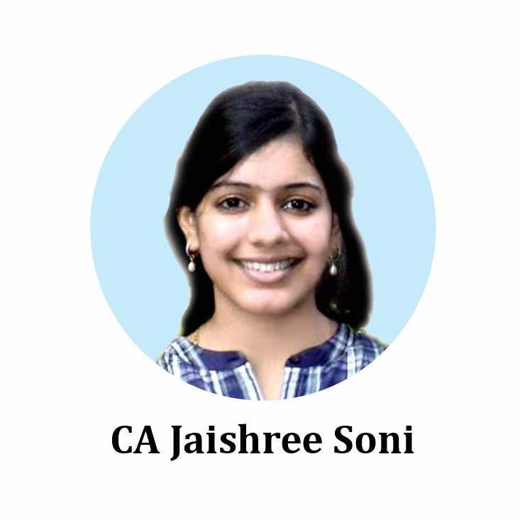CA Jaishree Soni