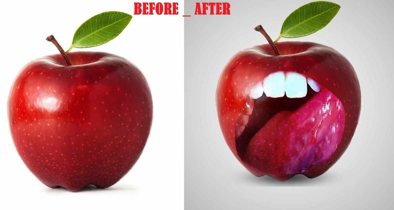 apple effect