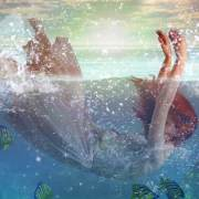 How To Create A Underwater Photo Manipulation In Photoshop