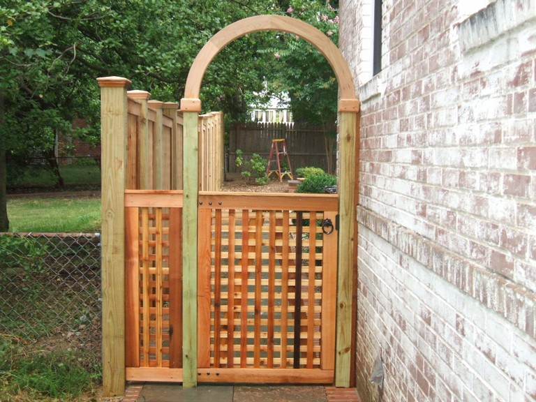 Wood Fences Expert Fence In Alexandria Virginia