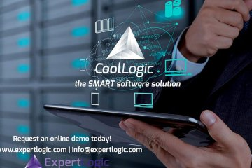 CoolLogic, the smart software solution