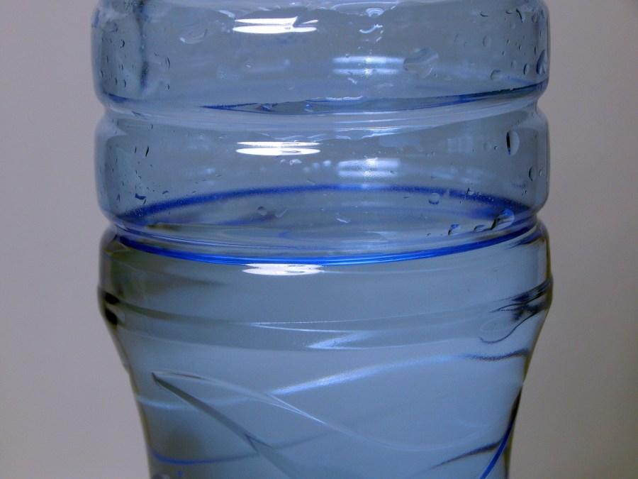 Wasserkanister Trinkwasser