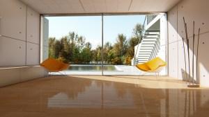 Orangenoelreiniger Holzfussboden reinigen