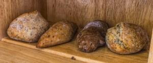 Brotkasten Aufbewahrung für Brot