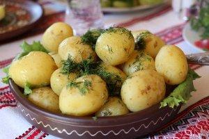 Schnellkochtopf Kartoffeln schneller kochen