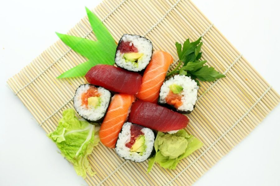 Sushi Maker Sushi selbst machen