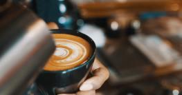 Espressokocher Induktion Test