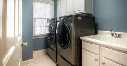 Siemens Waschmaschine Test