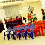 15 Kids Chairs on Rent for Birthday, Kids Parties