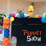 Best Puppet Show for Kids