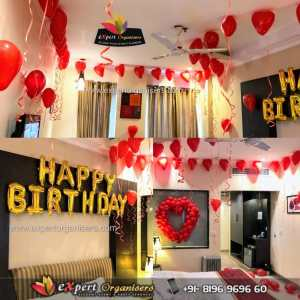 Surprise Birthday Decoration – ROOM – SRD30