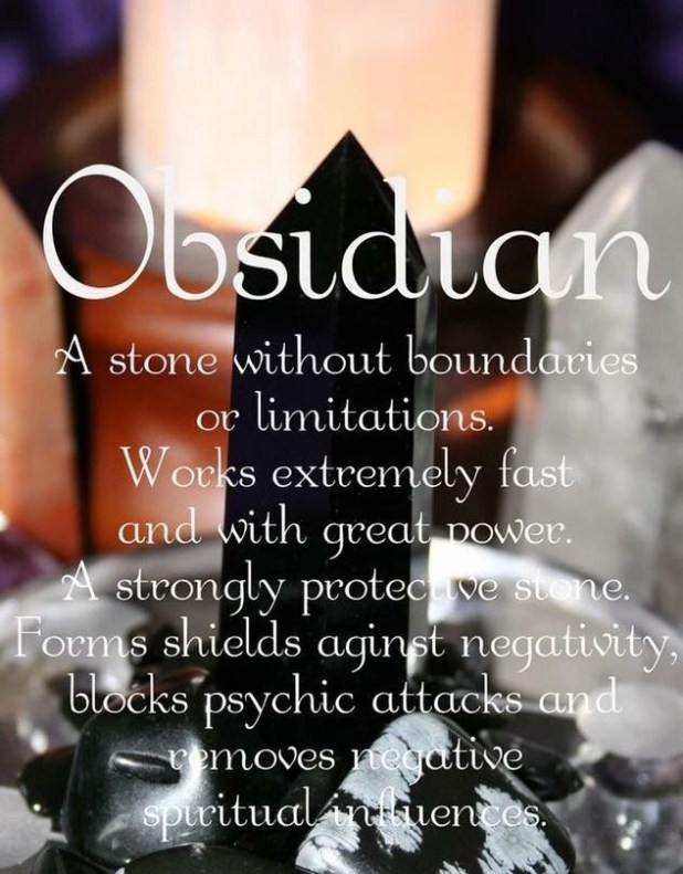 Have You Heard Of Obsidian?
