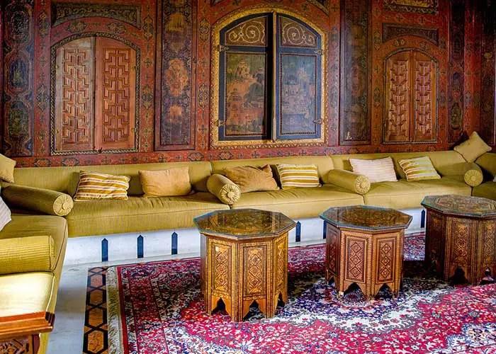 tapis berbere methodes de fabrication