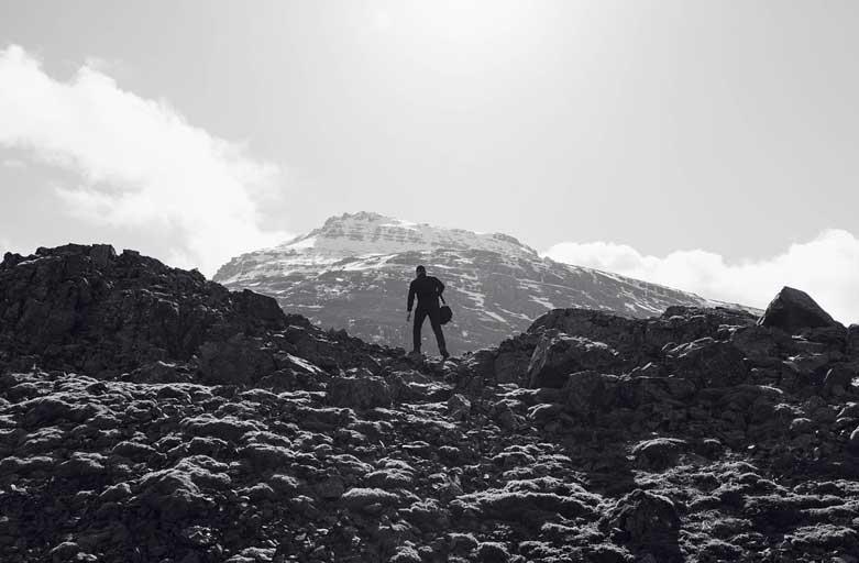 Udeko Mountain