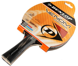 Dunlop Table Tennis Bat