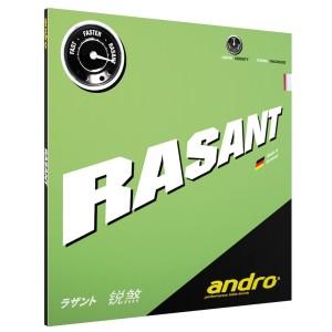 Andro Rasant