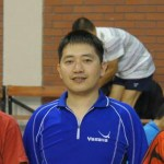 Tony Chiang-Lin