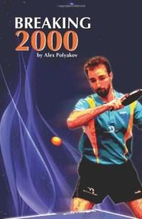 Breaking 2000 by Alex Polyakov