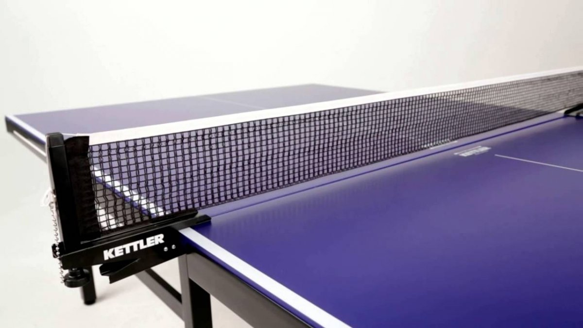Expert Table Tennis
