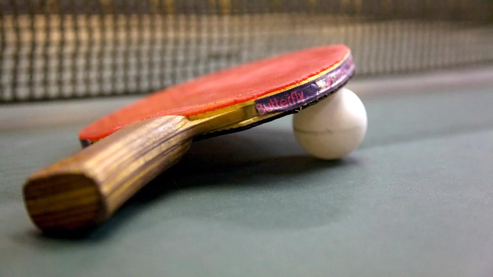 La Meilleure Raquette de Tennis de Table