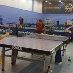 HiTT Malta Table Tennis Training Camp
