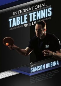 Samson Dubina DVD