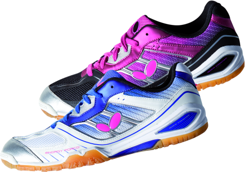 Butterfly Energy Force 12