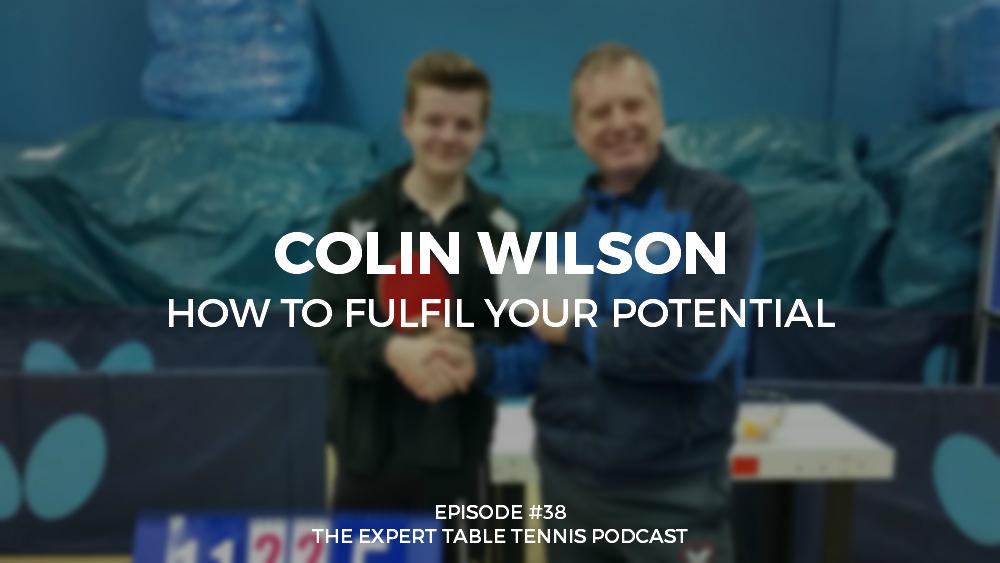ETT038 - Colin Wilson