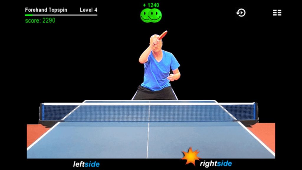 The Best Table Tennis Apps (iOS & Android)