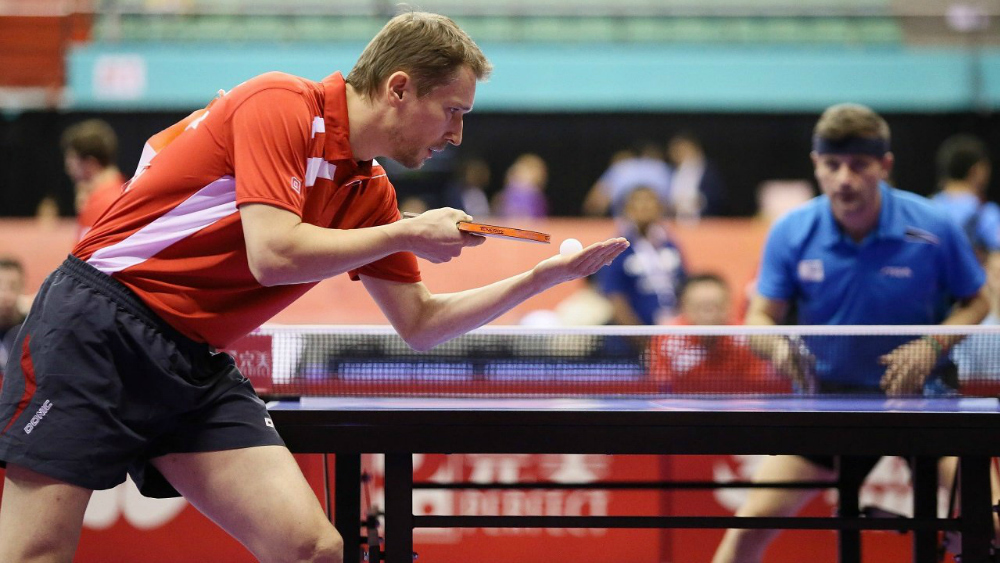 Image result for Table tennis tips