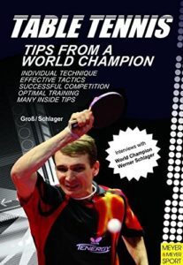 werner-schlager-table-tennis-book