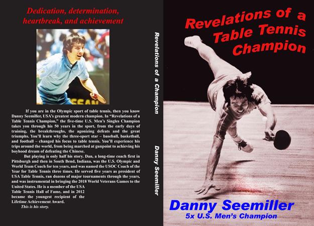 dan seemiller book