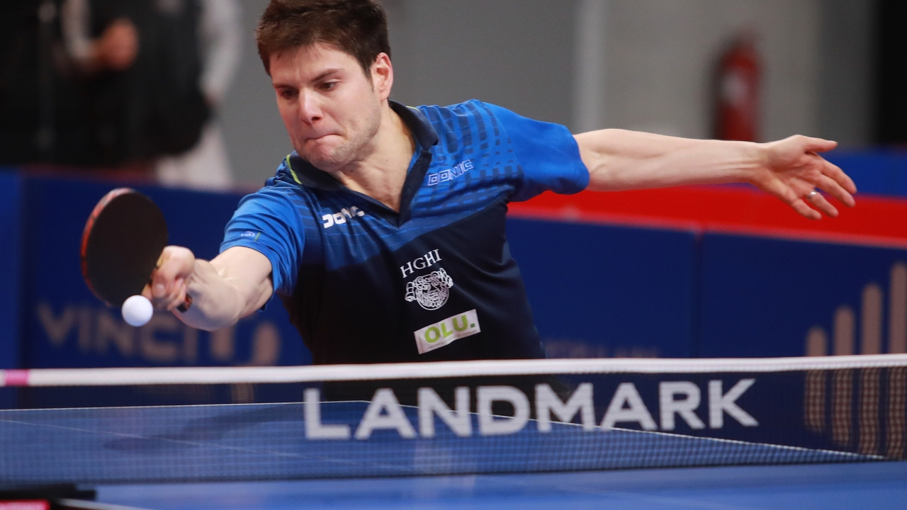 how to play a forehand flick in table tennis