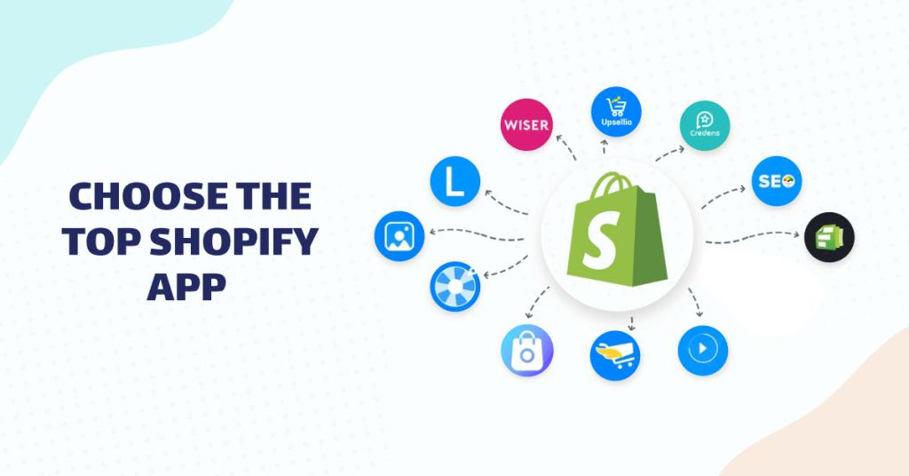 Choose Best Shopify App