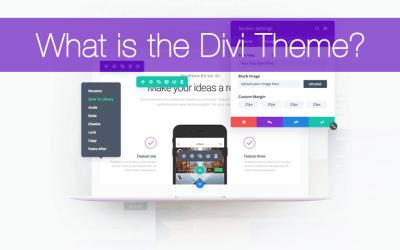DWNMedia concentre ses prestations avec Divi