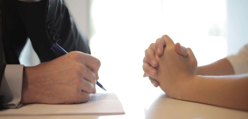 5 tips voor je sollicitatie - Expertyz Coaching en Training