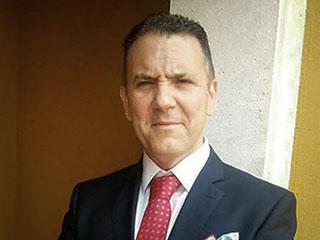 Nuevo Hermano Mayor Juan Miguel Delgado Ortiz
